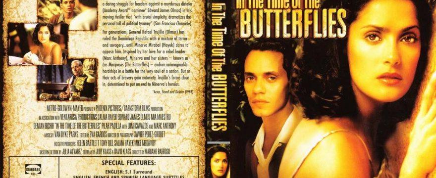 Las 5 mejores novelas sobre mariposas